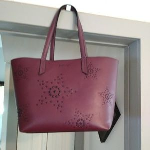 Gently used Kendall and Kylie tote